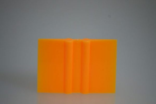 Squeegee for Adhesive