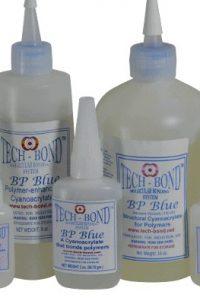 SI (Blue, Black, Green) Adhesives, BP Blue & Threadlockers