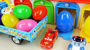 Toys are resin plastics